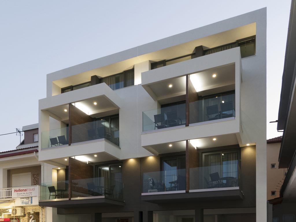 Olympos suites