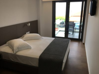 Olympos suites Double Room