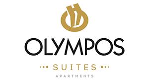 Olympos Suites Logo