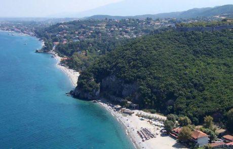 Olympos Suites - Panteleimonos Beach